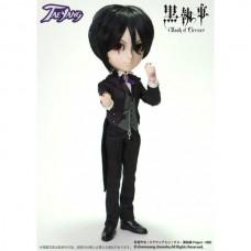 Black Butler Doll Pullip Sebastian Taeyang 30 cm