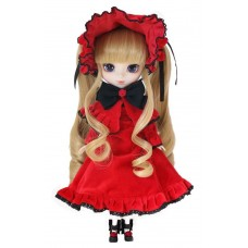 Rozen Maiden Doll Pullip Shinku 30 cm