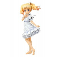 Kinmoza! Statue 1/7 Alice Cartelet One Piece Dress Style 20 cm