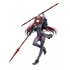 Fate/Grand Order PVC Statue 1/7 Lancer/Scathach (3rd Ascension) 24 cm