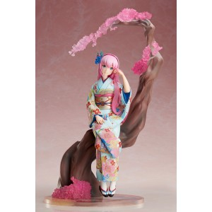 Character Vocal Series 01 Statue 1/8 Megurine Luka Hanairogoromo Ver. 19 cm