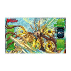 Vanguard Binding Force of the Black Rings Playmat