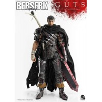 Berserk Action Figure 1/6 Guts 32 cm