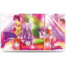 Throne Room Playmat - No Game No Life