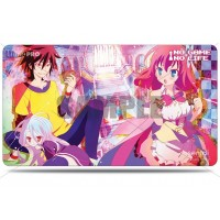 Sora vs Steph Playmat - No Game No Life