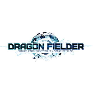 Future Card Buddyfight - Start Deck 02: Dragon Fielder - EN