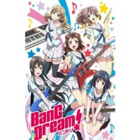 Weiß Schwarz - Trial Deck+: BanG Dream! - EN