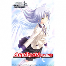 Weiß Schwarz - Trial Deck: Angel Beats! Re:Edit - EN