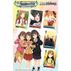 Weiß Schwarz - The Idolm@ster Cinderella Girls - Booster Pack - EN