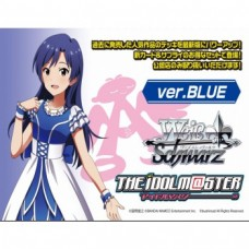 Weiß Schwarz - Power Up Set - The Idolm@ster 10thLIVE ver. Blue - JP