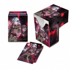UP - Full-View Deck Box - Sword Art Online II Collection II - Phantom Bullet