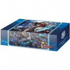Bushiroad Storage Box Collection Vol.166 - Loved by the Seven Seas' Nightmist