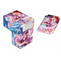 UP - Deck Box - No Game No Life - Disboard