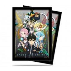 Sword Art Online II Collection: Excalibur Standard Deck Protector