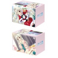 Bushiroad Deck Holder Collection - Da Capo III - Vol. 90 Yoshino Charles