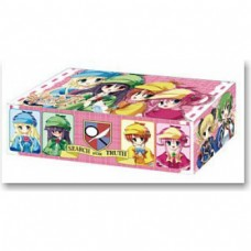 Bushiroad Short Storage Box Collection Vol.16 - Detective Opera Milky Holmes