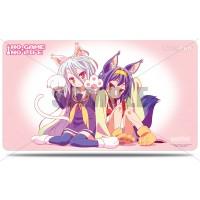 Shiro & Izuna Playmat - No Game No Life