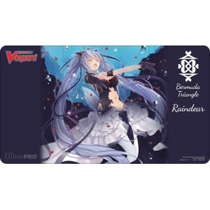 Blessing of Divas Raindear Playmat for Cardfight!! Vanguard