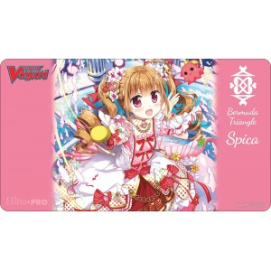 Blessing of Divas Spica Playmat for Cardfight!! Vanguard