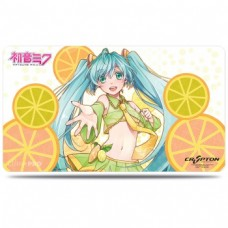 UP - Play Mat - Hatsune Miku - Summertime