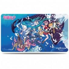 UP - Play Mat - Hatsune Miku - Ocean