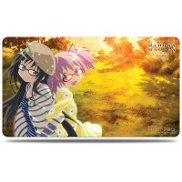 Puella Magi Madoka Magica: Rebellion - A Moment of Happiness - Playmat
