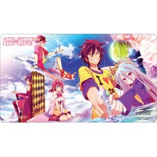 Chess Playmat - No Game No Life