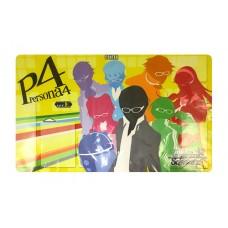 Weiß Schwarz Persona 4 Playmat