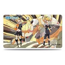 Hatsune Miku: Kagamine Rin/Len Play Mat