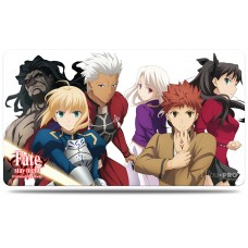 Fate/stay night Collection I Group Play Mat