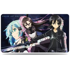 Sword Art Online II: Collection I - Phantom Bullet Play Mat
