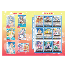 Mermaid Idol Summer Set