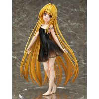 To Love-Ru Darkness Statue PVC 1/6 Golden Darkness Childhood Days 20 cm
