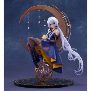 Vocaloid 4 PVC Statue 1/8 Library Stardust 23 cm