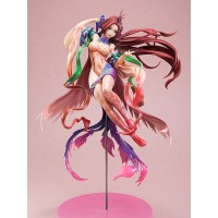 Monster Gathering Original Series PVC Statue 1/8 Nan Gong Yi 20 cm