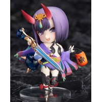 Fate/ Stay Night Chara Forme Beyond PVC Statue Assassin Shuten Douji Deluxe Version 11 cm