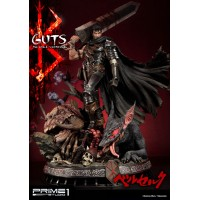 Berserk Statue Guts & Guts Exclusive 90 cm Assortment (3)
