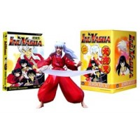 Inuyasha, Vol. 19 (Figurine Box Set)