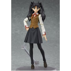 Fate/Stay Night Figma Action Figure Rin Tohsaka 2.0 14 cm