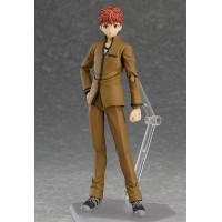 Fate/Stay Night Figma Action Figure Shirou Emiya 2.0 15 cm