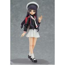 Cardcaptor Sakura Figma Action Figure Tomoyo Daidouji 12 cm