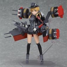 Kantai Collection Figma Action Figure Prinz Eugen 13 cm