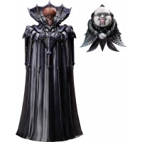 Berserk Movie Figure 2-Pack Figma Void & figFIX Ubik 27 / 8 cm