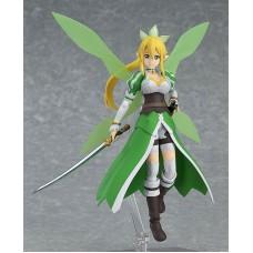 Sword Art Online II Figma Action Figure Leafa 14 cm