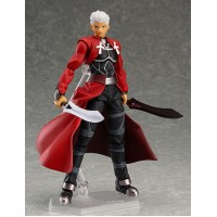 Fate/Stay Night Figma Action Figure Archer 16 cm