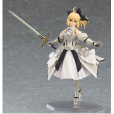 Fate/Grand Order Figma Action Figure Saber/Altria Pendragon Lily 14 cm