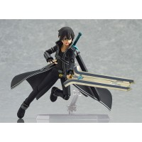 Sword Art Online The Movie Ordinal Scale Figma Action Figure Kirito O.S. Ver. 15 cm