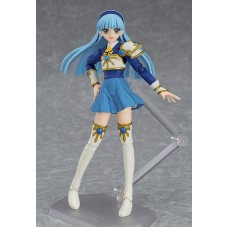Magic Knight Rayearth Figma Action Figure Umi Ryuuzaki 14 cm