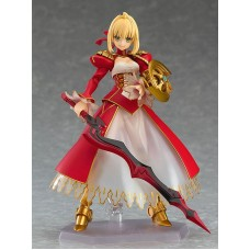 Fate/Extella Figma Action Figure Nero Claudius 14 cm