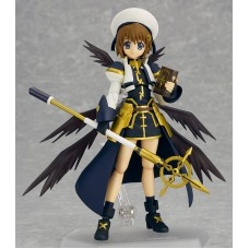 Magical Girl Lyrical Nanoha The Movie 2Figma Action Figure Hayate Yagami A´s Ver. 12 cm